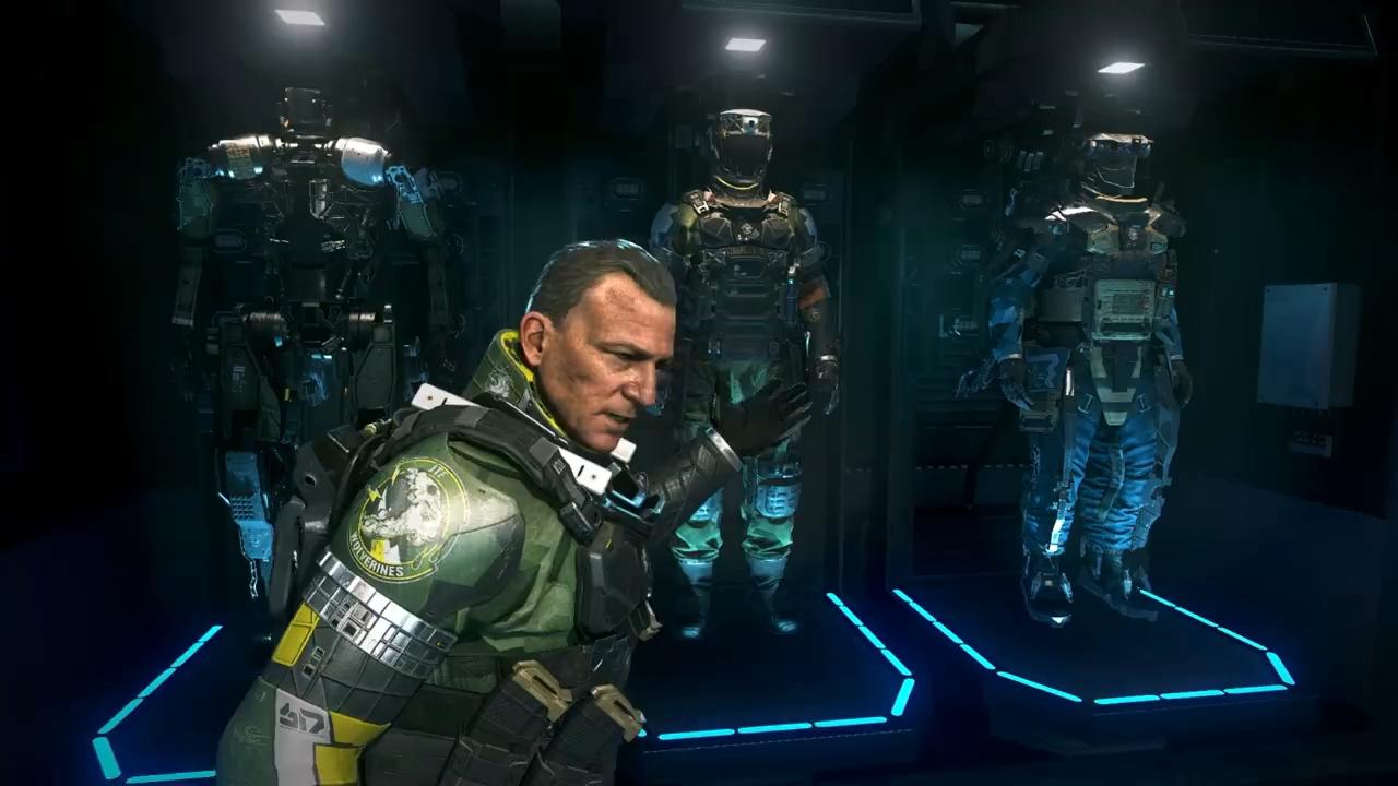 《使命召喚:無限戰爭》多人Beta第二階段已開始 測試內容介紹
