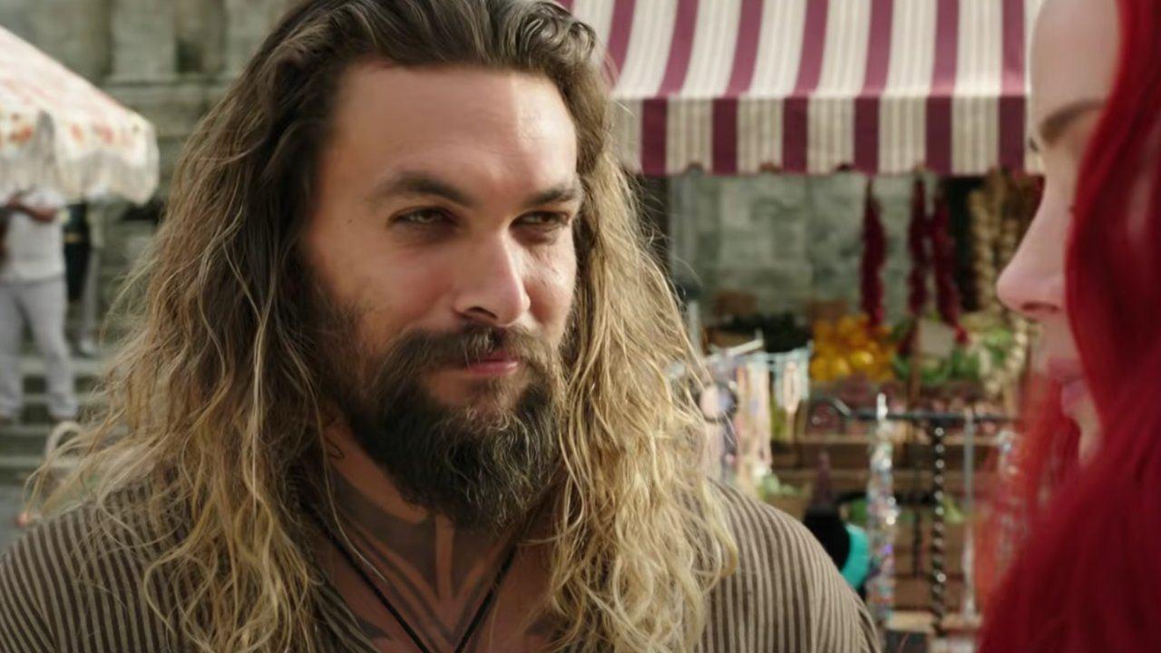 电影《海王》续集定名《海王与失落的王国》,暂定2022年12月上映
