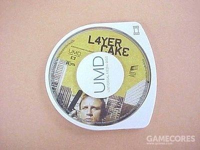 不仅有游戏UMD,还有很多片子。