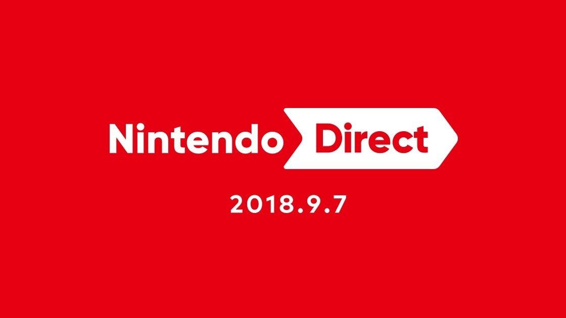 【更新】任天堂宣佈9月7日直面會因北海道大地震延期