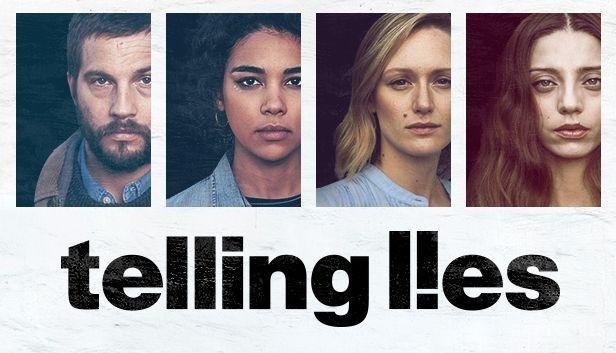 《Telling Lies》