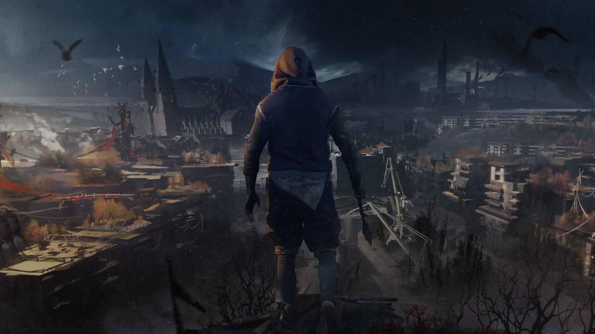 还需要打磨,《消逝的光芒2》宣布延期至2022年2月4日