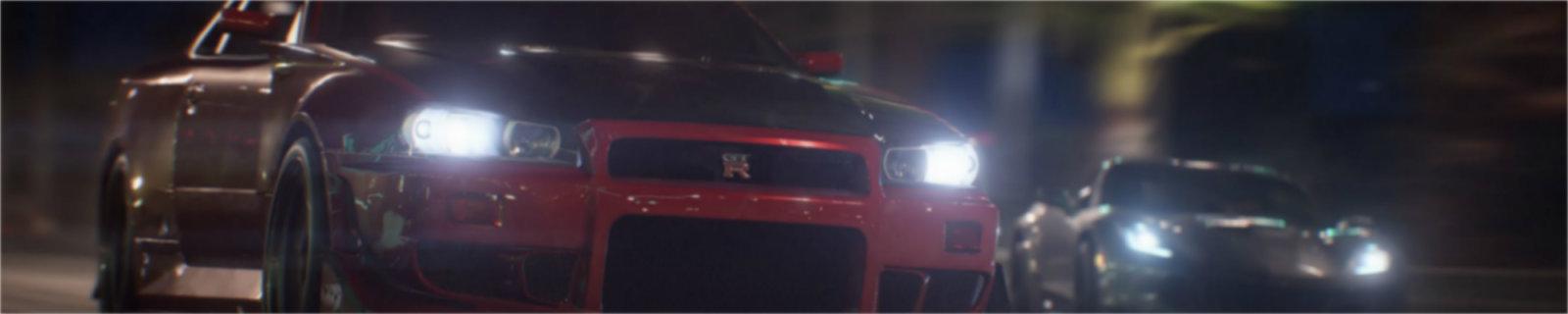 《极品飞车:复仇》公布剧情预告片,爆炸、撞车、警察追车全有了
