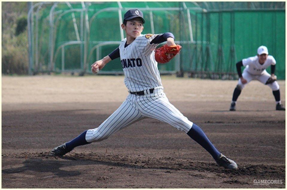 """日本高中棒球界惊现""""令和怪物"""",投球速度高达163km/h"""