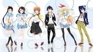日本动画中制服文化的终极学术图鉴