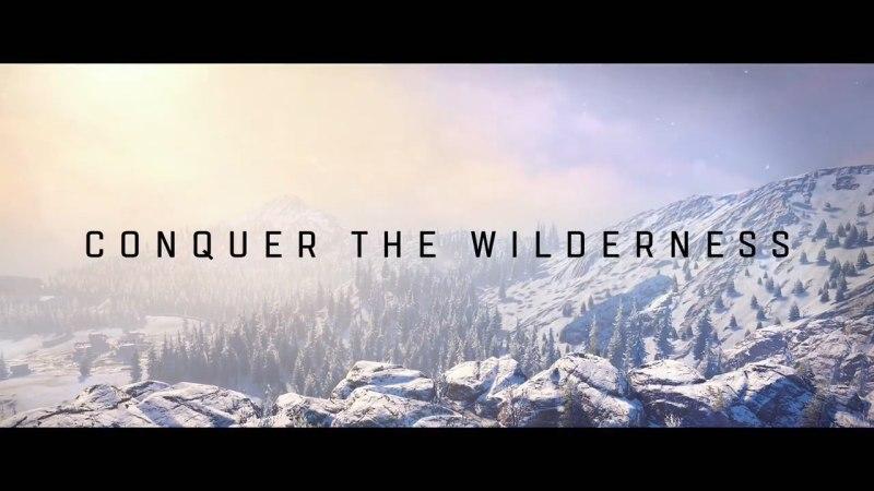 体验真男人的驾驶乐趣,《雪地奔驰》公开全新预告片
