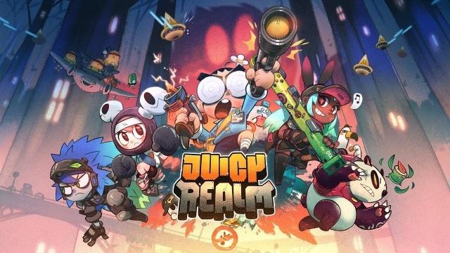 《恶果之地》Juicy Realm 预告片机核独家首发
