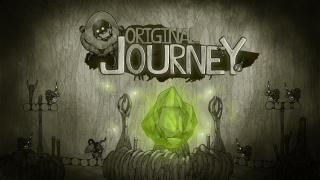 《原始旅程》:在黑白灰三色的世界里,为了未来挣扎求生