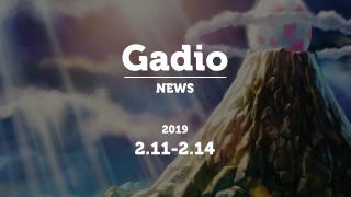 跟你说说我们提前玩到的那些游戏,GadioNews02.11~02.14