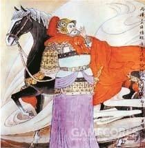 马援,扶风茂陵人,家族本王莽政权的官僚,三个兄长都是两千石的高官,后随刘秀击败隗嚣,并征讨交趾