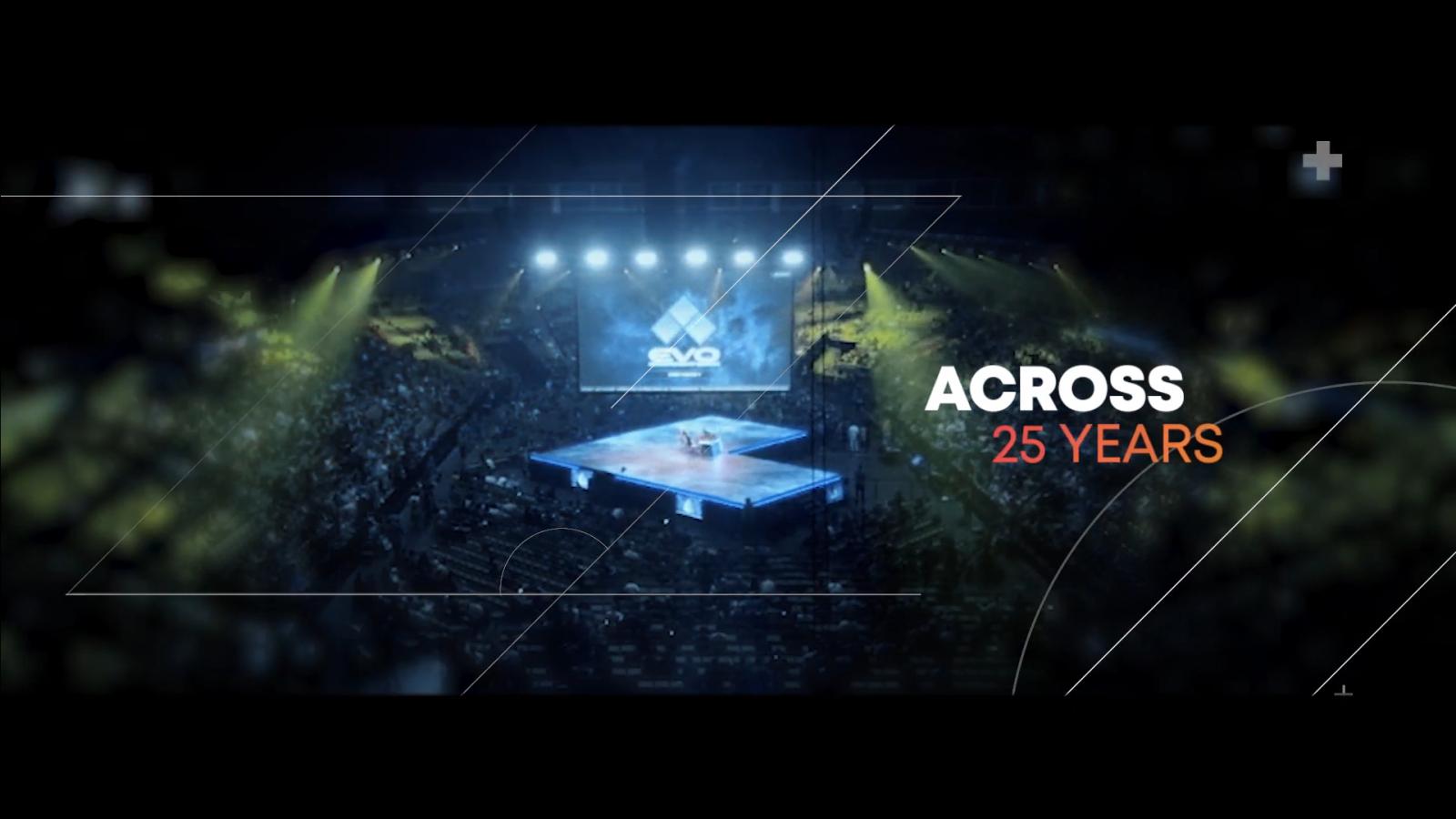 EVO宣布2022年回归线下丨格斗游戏资讯一周回顾