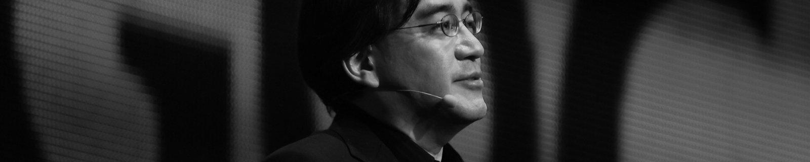 岩田聪因病去世