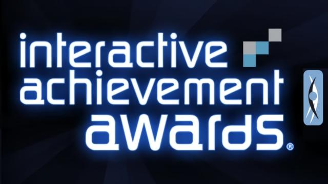 第22届D.I.C.E.奖得主揭晓,《战神》被评为年度最佳游戏