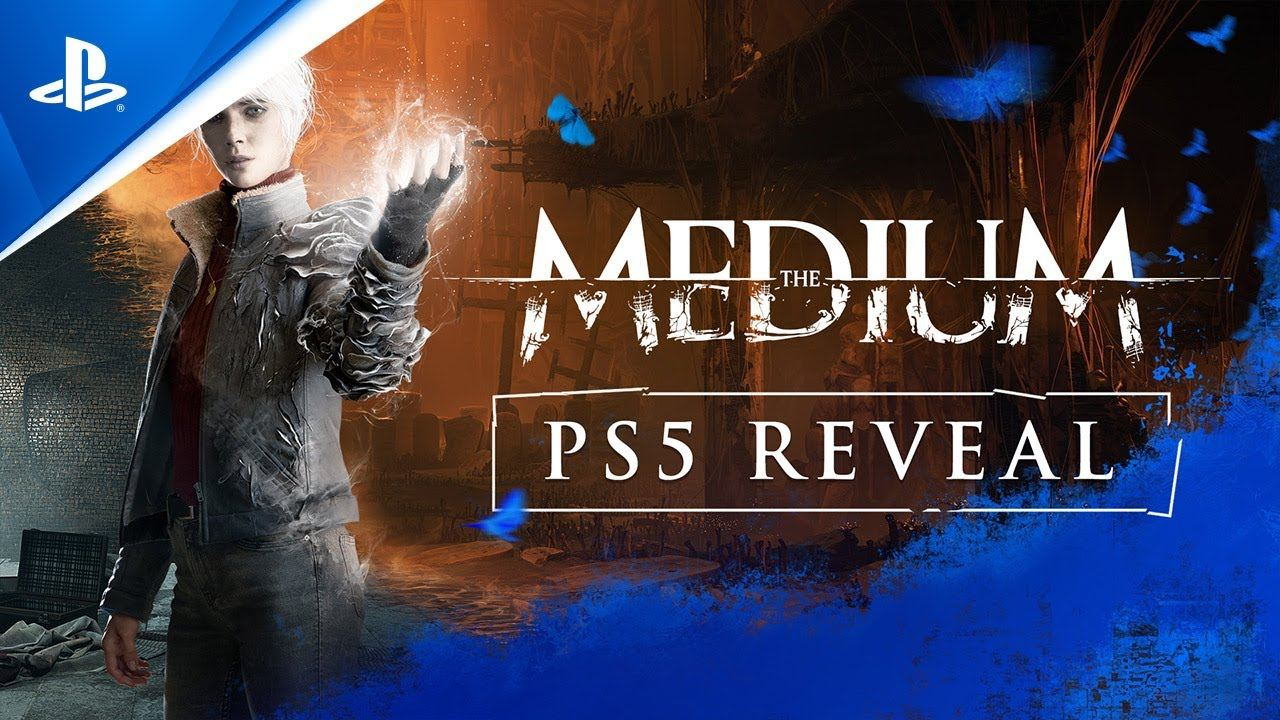 《灵媒》PS5版将于9月3日发售,带来DualSense沉浸体验