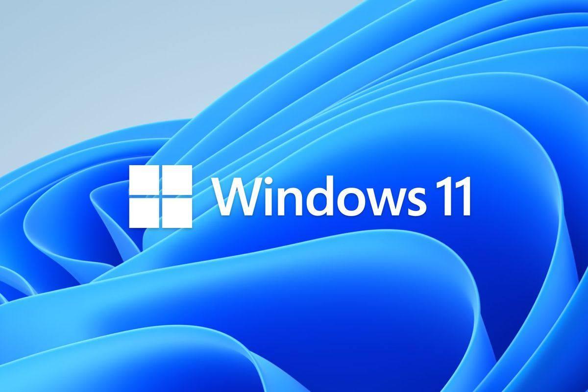 Windows 11 于今日正式推出