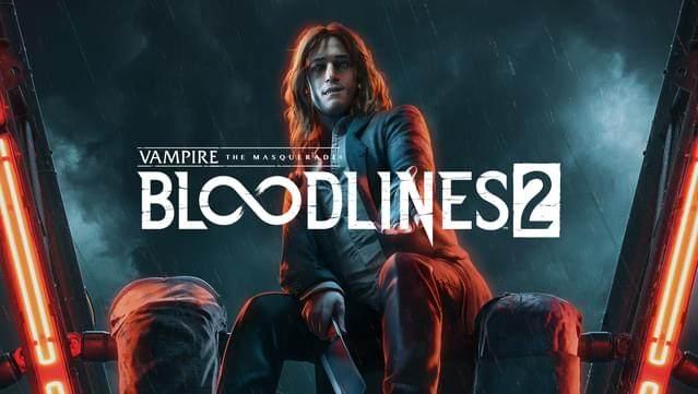 再度跳票:P社宣布《吸血鬼:避世血族 2》无限期推迟,Hardsuit Labs不再参与游戏开发