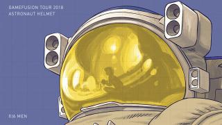在机核你甚至能学视觉设计,「核聚变 Tour」主视觉诞生记