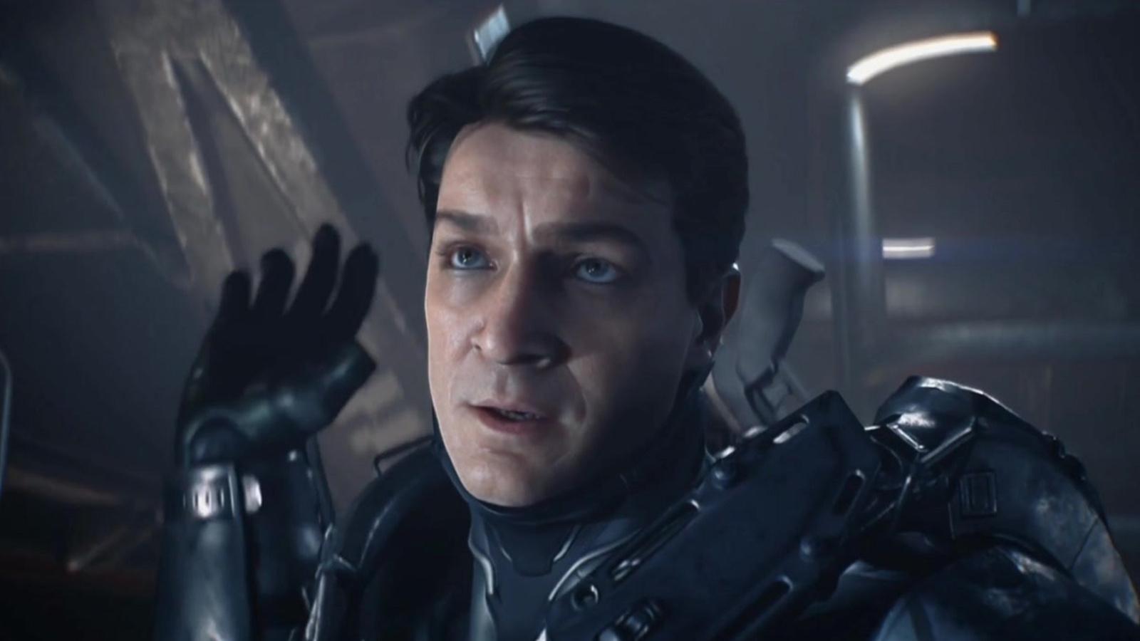 《光環5:守護者》片頭CG公開