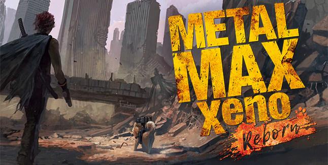 《重装机兵Xeno Reborn》公布26分钟实机演示,宣布延期发售