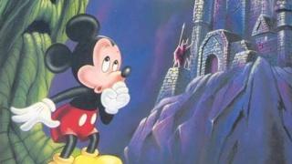 译介 | 世嘉MD《幻象城堡:米老鼠历险记》制作人访谈:如何在MD主机再现迪士尼的魔法