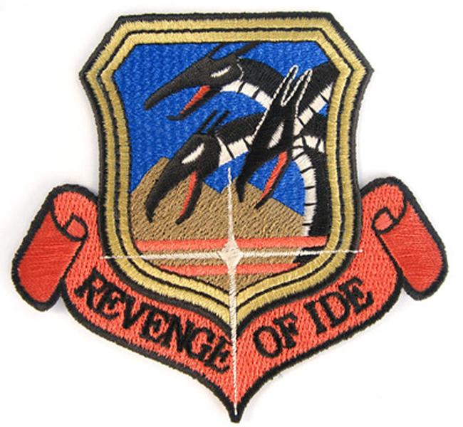 奇美拉队是由全军抽调的王牌驾驶员组成的特殊部队。
