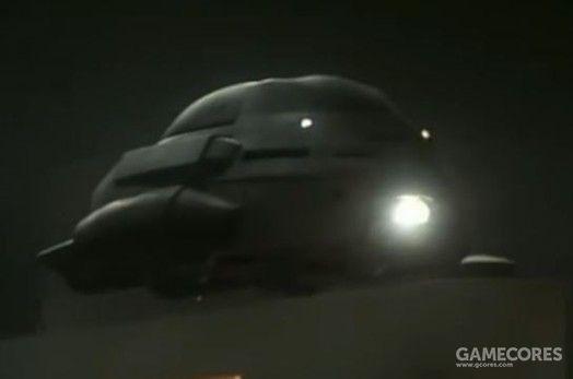 空中战车超级X
