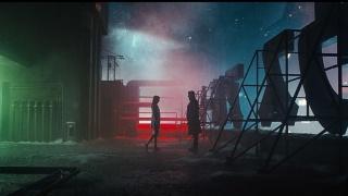《银翼杀手 2049》: 萨特与加缪会爱上的电影