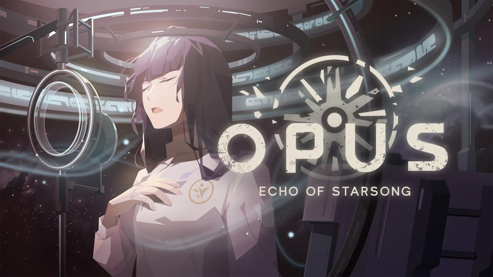 太空探索与冒险解谜游戏《OPUS:龙脉常歌》公开
