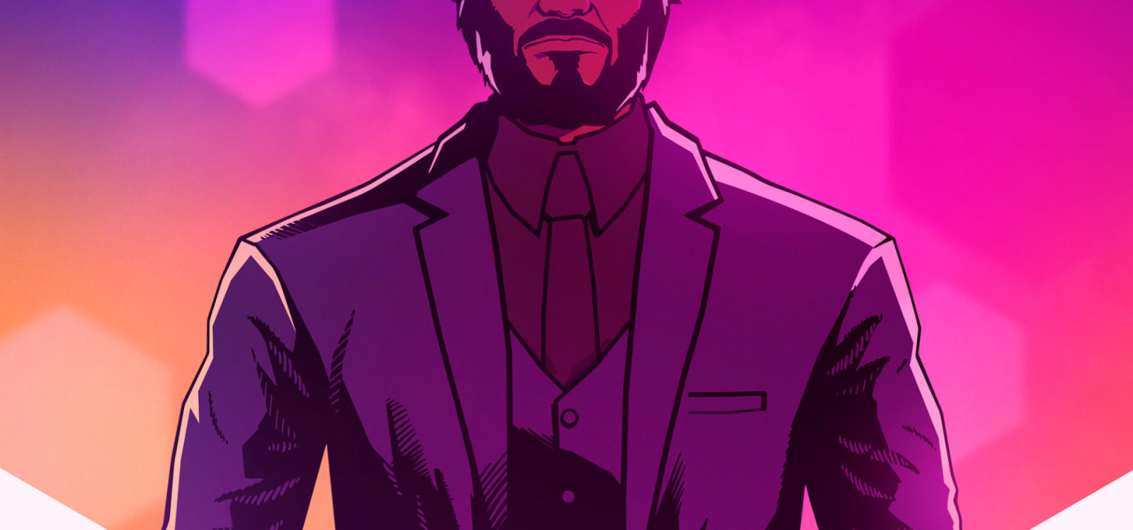 《疾速备战》改编游戏《John Wick Hex》正式公布