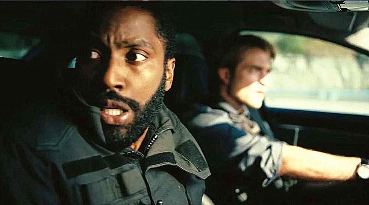 8月26日起,诺兰新片《信条》将在美国以外的70多个国家及地区逐步上映