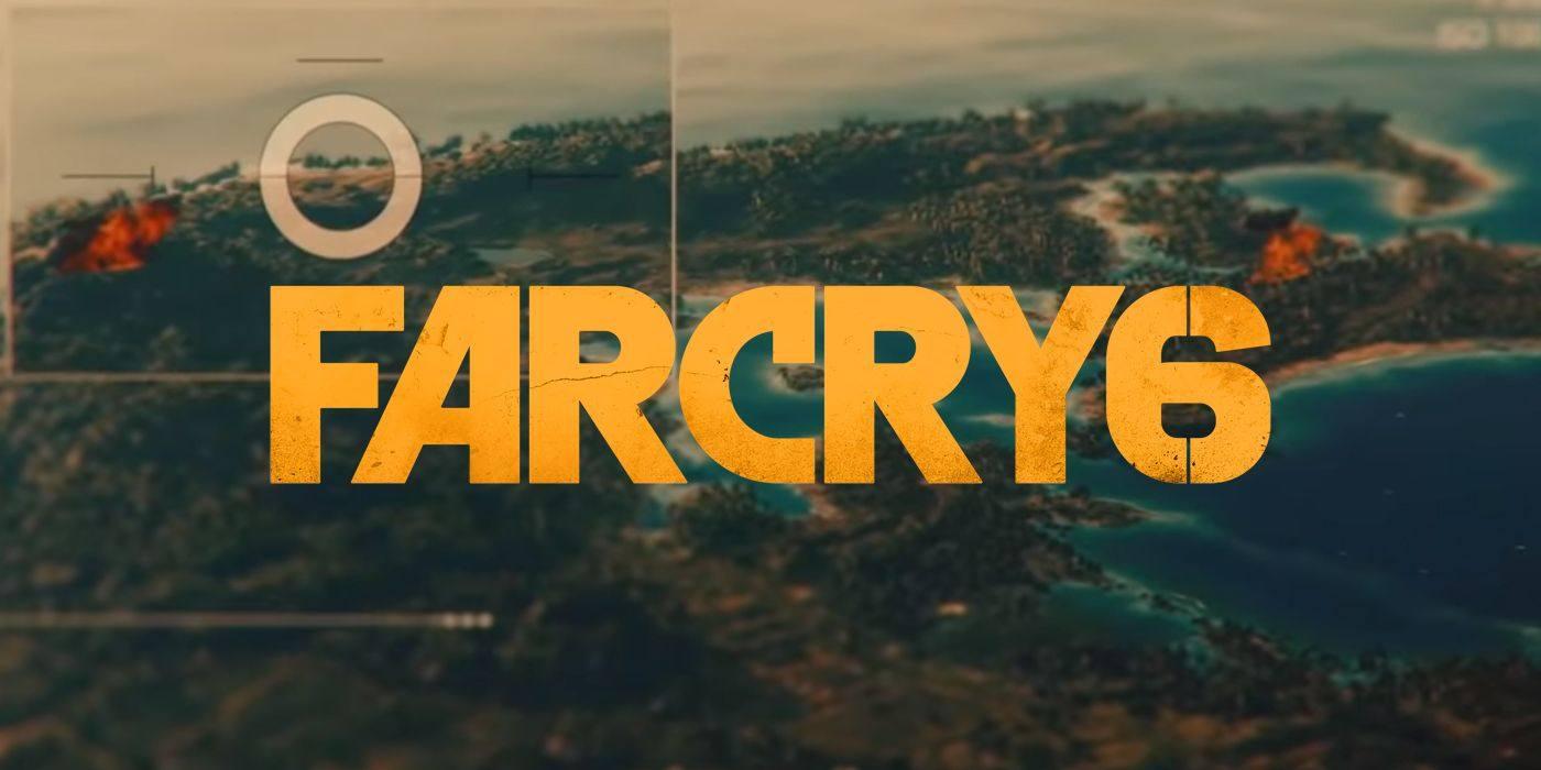 育碧将于明日凌晨公布《孤岛惊魂6》Xbox Series X实机演示