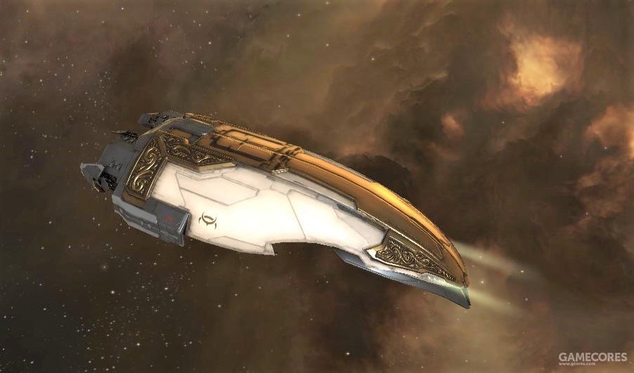 帝国号轻型护卫舰