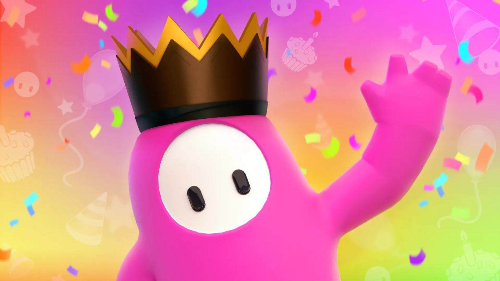 下载次数最多的PS Plus会免游戏:《糖豆人:终极淘汰赛》创吉尼斯世界纪录