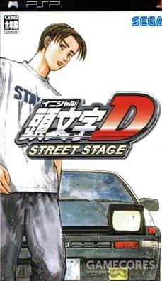 我最喜欢的PSP赛车游戏