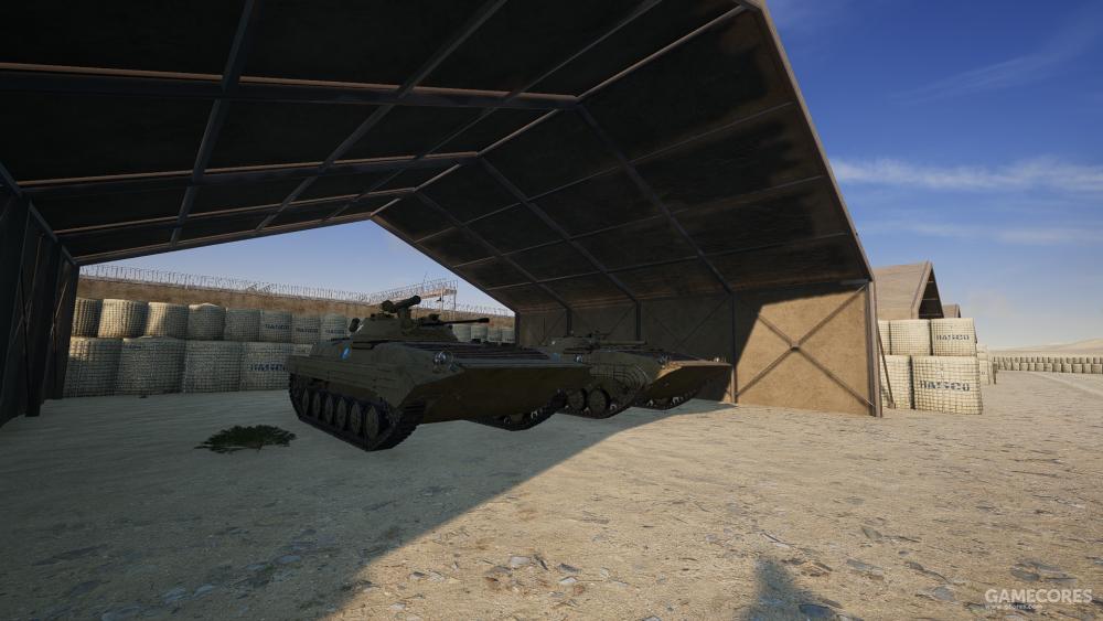 BMP-1/BMP-2