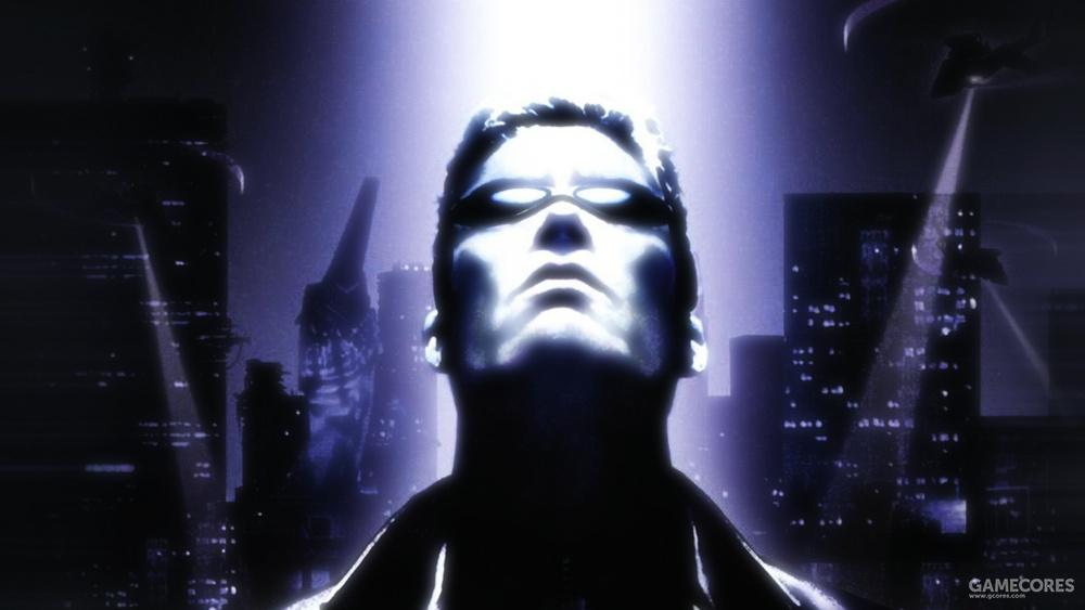 《Deus Ex (杀出重围)》