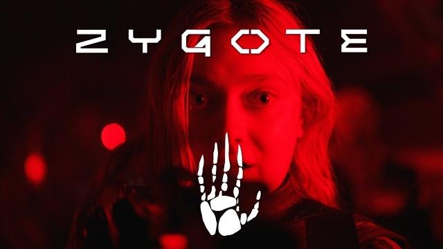 《第九区》导演短片新作第三集: Zygote