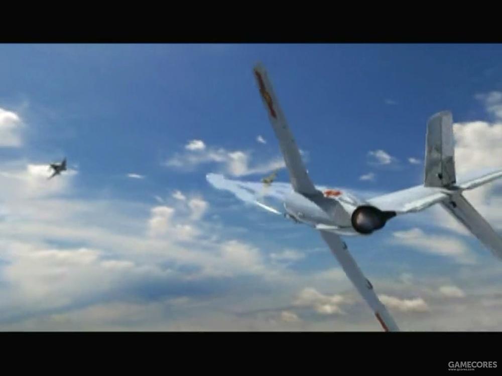 以机炮为主的米格-17在越南一共击落了10架F-4,逊色于击落40架F-4的米格-21