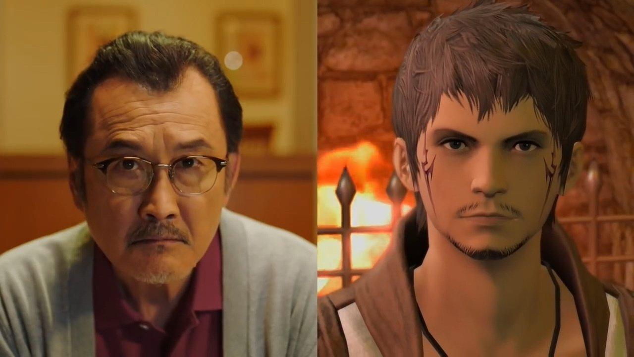 《最终幻想14 光之父亲》剧场版6月21日上映