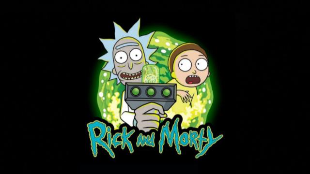 Adult Swim动画剧集《瑞克与莫蒂》第四季将于今年11月回归