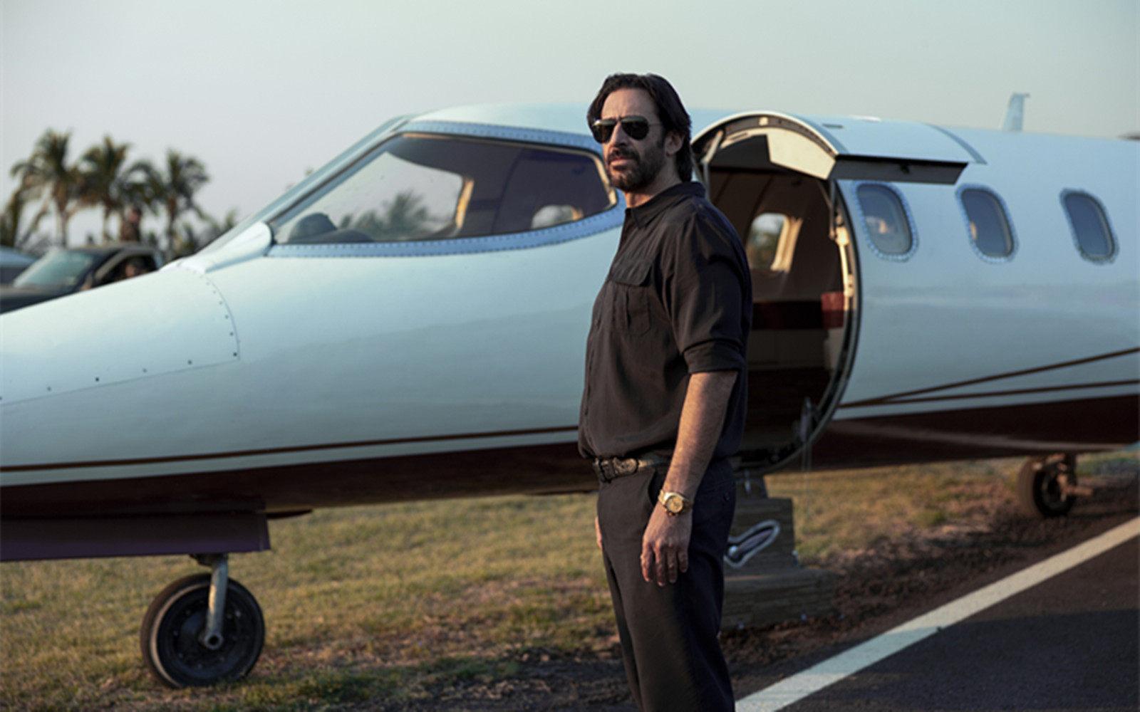 热门美剧《毒枭:墨西哥》第三季发布先导预告