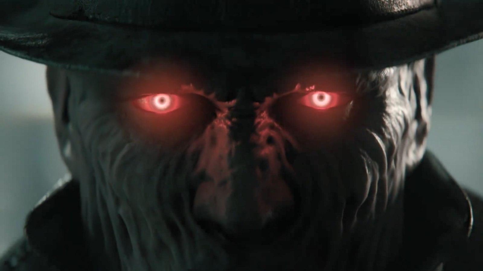 非对称的对抗体验,《Project Resistance》公开游戏玩法预告片