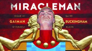 人类何以反观自身:尼尔·盖曼的《奇迹超人:黄金时代》