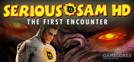 《Serious SamHD:The First Encounter》