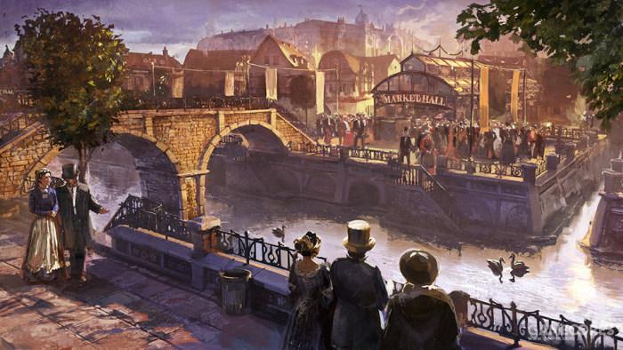 育碧公布《纪元1800》第三年度完整更新计划,全新内容将在年底登场