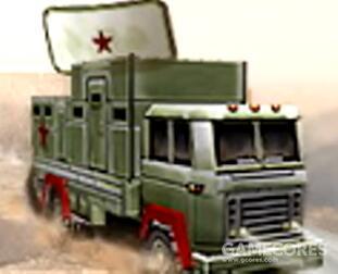 雷达车,大范围反隐,出门自带两个火箭炮兵,步兵在里面可以直接开火,类似《尤里复仇》的战斗要塞