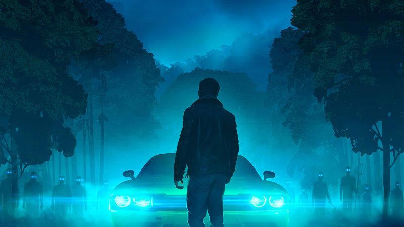 心理恐怖游戏:《残存之人》定于5月28日在Steam、PS4以及Xbox One发售