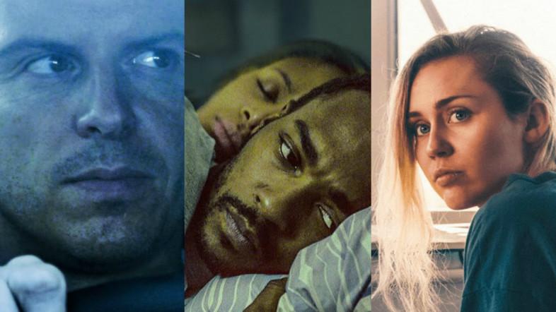 【更新】《黑镜》第五季再次放出分集预告,6月5日正式上线