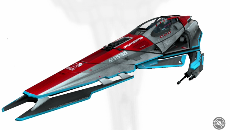 AG Systems Fighter