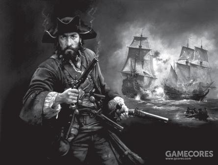 如何在大航海时代成为一个富有的海盗